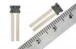 하니웰 2핀 AMR 센서 IC 제품 VM721D1 & VM721V1