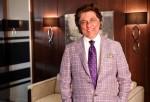 테지 콜리는 글로벌 인공지능 경제 분야의 저명한 투자자이다