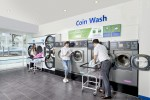 세탁 전문 기업 크린토피아가 수도권 지역에서 창업설명회를 진행한다