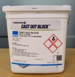 CAST OUT BLOCK