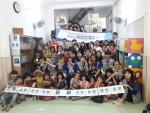 베트남 호찌민에서 한글도서관 개관식이 이뤄졌다