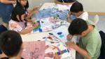 강동청소년센터 특성화사업 재생놀이터 상상