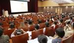 CMS 마포영재관이 9월 개원을 앞두고 학부모 설명회를 개최한다