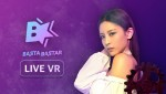 바스타바스타 LIVR VR 포스터