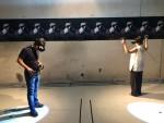 에이수스가 매니아마인드와 업무 제휴를 통해 부천 국제 판타스틱 영화제 VR 특별전에 PC 시스템을 공급했다