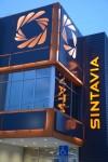 플로리다주 헐리우드에 위치한 신타비아의 5만5000제곱피트 규모 첨단 제조시설. 금속 첨가제 생산에 특화