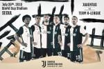칠리즈가 유벤투스vs팀 K리그 친선 경기 공식 스폰서 계약을 체결했다