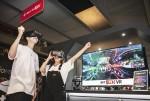 SK텔레콤이 e스포츠 관람 패러다임 바꿀 5G 독점 AR·VR 서비스 3종을 출시했다