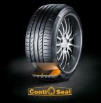 콘티넨탈이 콘티씰 타이어 1500만개 생산을 기록했다