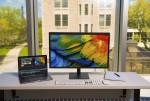 LG전자가 LG 울트라파인 5K 초고화질 모니터를 글로벌 출시했다