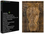 좌측부터그라피스 디자인 애뉴얼 2020과 대상 수상작인 Trojan Horse