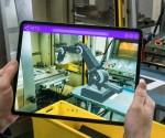 디지털 트윈 기술을 활용한 AR 시뮬레이션