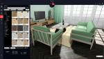 코비아키S VR 구동화면