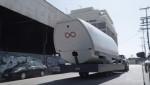Virgin Hyperloop One의 미국 전역 로드쇼 실시: 테스트 포드인 XP-1을 시연하는 전국 로드쇼 일정이 시작됐다
