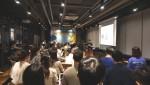 헤이그라운드에서 열린 소셜벤처 201 아카데미 강의