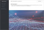 UBIST Data Bank 웹페이지 메인