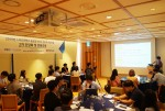 스마트콘텐츠 글로벌 서비스 인프라 지원기업 간담회