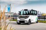 벨로다인 라이더는 옵티머스 라이드가 자율운행 차량 전체에 벨로다인의 혁신적인 라이더 센서를 사용할 것이라고 발표했다