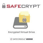 SafeCrypt Encrypted Virtual Drive