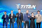 Titan Project Globalization Conference in Singapore