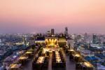 뱐얀트리 방콕이 항공권·숙박 원 스톱 예약 시스템을 선보였다