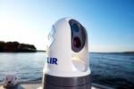 FLIR M300 시리즈 열화상 카메라는 전문 항해자와 응급의료요원에게 보다 안전한 항해와 향상된 상황인식을 제공한다