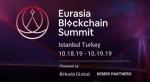 후오비 글로벌이 유라시아 블록체인 서밋을 주최한다