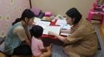 순천시장애인종합복지관 언어발달선별검사