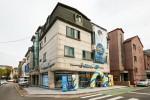 크린토피아 코인워시365 안양신기중학교점