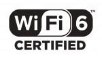 Wi-Fi CERTIFIED 6 로고