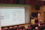 한국보건복지인력개발원 연구개발단이 사회정책연합 공동학술대회를 개최한다