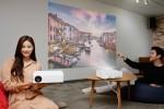 LG 시네빔 4K 프로젝터