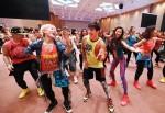 11월 24일 일산 킨텍스에서 줌바 피플을 위한 진 아카데미 행사가 열린다