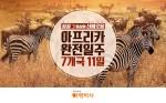 NHN여행박사 아프리카 완전 일주 7개국 11일