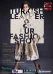 맵스컨설팅이 터키 패션쇼를 강남 JW메리어트에서 개최한다