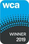 NTT커뮤니케이션이 세계 커뮤니케이션 대상 2019에서 올해의 사업자로 선정되었다