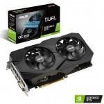 에이수스 DUAL-GTX1660S-O6G-EVO box+vga