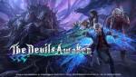 모바일게임 TEPPEN은 신규 카드팩 'The Devils Awaken'을 출시한다