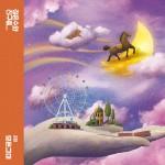 밴드 정은수와 친구들의 두번째 EP 앨범  커버