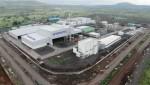 暁星 趙顕俊(チョ・ヒョンジュン)会長、インドのスパンデックス工場を本格稼働 。インドのマハーラーシュトラ州オーランガーバード市近くのアウリック工業団地にある当該工場は敷地面積が約40万m2(約12万坪)で、年間1万8千トンのスパンデックスを生産することができる