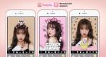 메이투 X 에스더버니 AR 카메라 필터 7종, 뷰티플러스 앱·뷰티캠 앱 론칭
