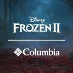 컬럼비아 겨울왕국 2 컬렉션