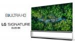LG 시그니처 올레드 8K 제품