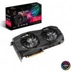 에이수스가 자체 기술을 적용한 Radeon RX 5500XT 그래픽카드 시리즈를 출시했다