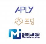 투자기업 로고