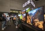 삼성 TV가 업계 최초로 8K HDMI 2.1 영상 규격 인증을 획득했다