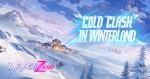 넷이즈의 '메카시티:ZERO' 윈터 버전