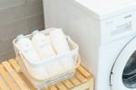 청춘세탁연구소가 새롭게 출시한 '빨래약' 세탁세제