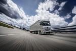 메르세데스-벤츠 뉴 악트로스(The New Actros)가 '2020 올해의 트럭(Truck of the Year)'으로 선정되었다