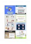 신종 코로나 바이러스 감염 예방 수칙